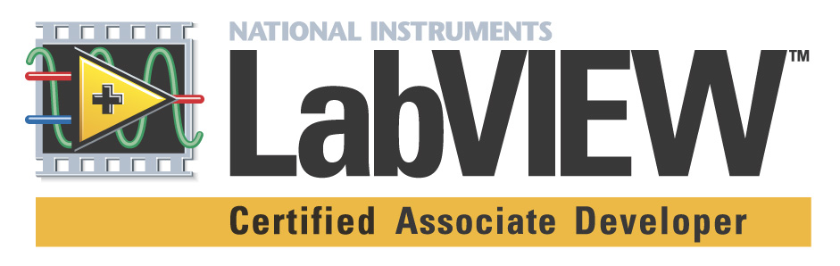 ITI has one Certified LabVIEW Associate & additional system design support